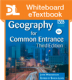 Geography for Common Entrance Third Edition Whiteboard [S]..[1 year subscription]